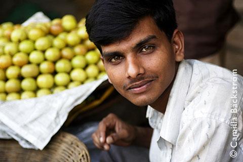 indisk kokbok