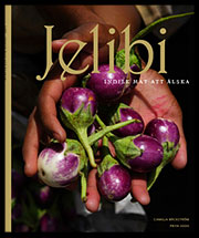 Indisk kokbok - Jelibi, indisk mat att älska